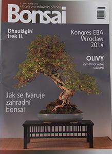 Magazyn Bonsai - CBA 2014-2