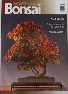 Magazyn Bonsai - CBA 2011-3