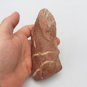 Suiseki - Kamień bez DAI (drewniana mata)