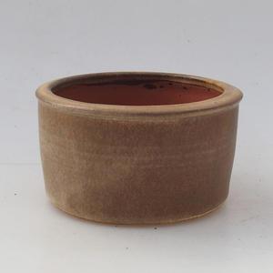 Ceramiczna miska do bonsai