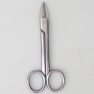 Nożyce do drutu 120 mm - stal nierdzewna