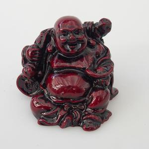 Budda średni czerwony