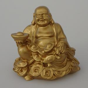 Budda średnie złoto