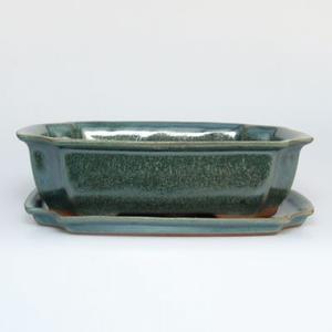 bonsai miska i zasobnik wody H03