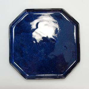 Taca Bonsai 14 - 17,5 x 17,5 x 1,5 cm