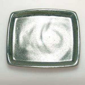 Taca Bonsai H11 - 11 x 9,5 x 1 cm