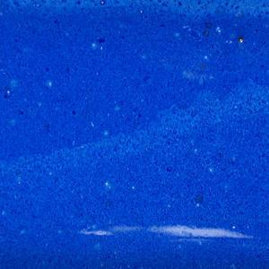 Ceramiczna miska bonsai H 22 - 17,5 x 17,5 x 29 cm, niebieski - 17,5 x 17,5 x 29 cm
