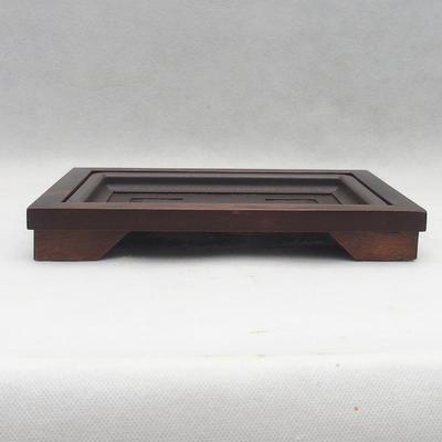 Podstawa drewniana CZ-PP2 - 1