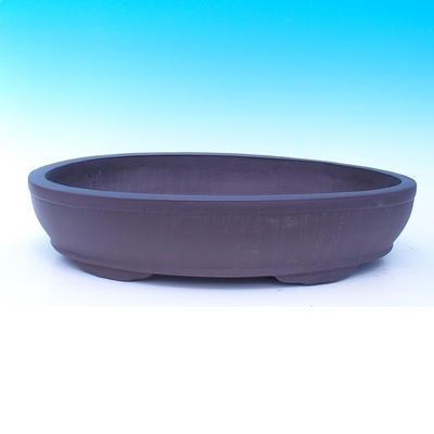 Miska Bonsai 50 x 35 x 10 cm - 1