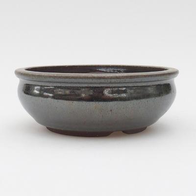 Ceramiczna miska z bonsai - 1
