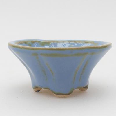 Mini miska z bonsai - 1