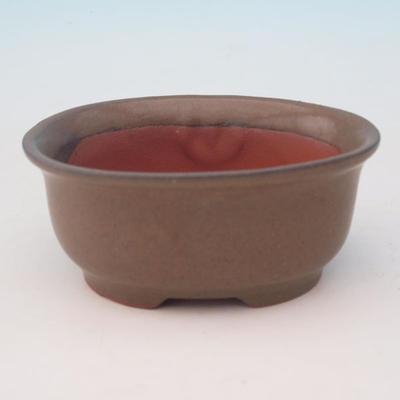Ceramiczna miska bonsai H 30 - 12 x 10 x 5 cm - 1