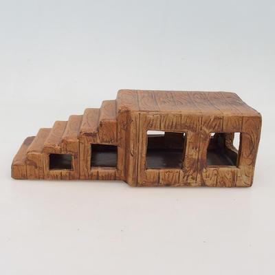 Figurka ceramiczna - kroki - 1