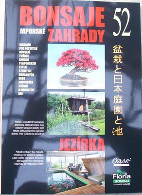 Bonsai i ogród japoński nr 52 - 1