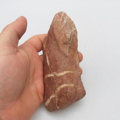 Suiseki - Kamień bez DAI (drewniana mata) - 1