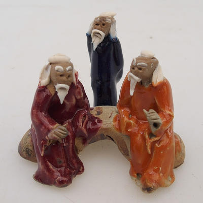 Figurka ceramiczna - Trinity - 1