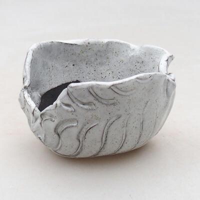Powłoka ceramiczna 7,5 x 7 x 5 cm, kolor biały - 1