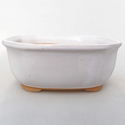Ceramiczna miska bonsai H 31 - 14,5 x 12,5 x 6 cm - 1