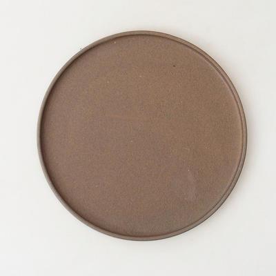 Spodek Bonsai H 21-21,5 x 21,5 x 1,5 cm - 1