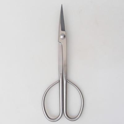 Nożyce o długości 210 mm - stal nierdzewna - 1