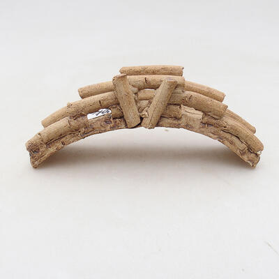 Figurka ceramiczna - Mostek B6 - 1