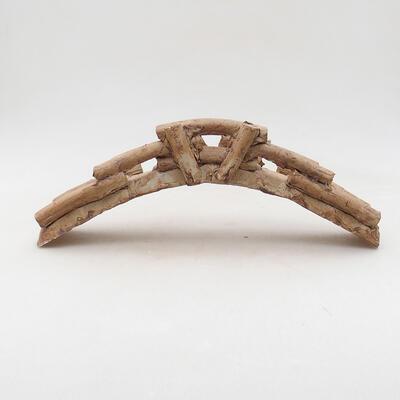 Figurka ceramiczna - Mostek B9 - 1