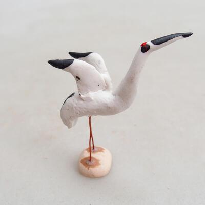 Figurka ceramiczna - Stick figure CB-13v - 1