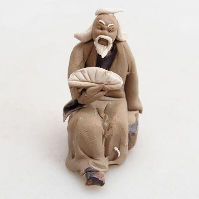 Figurka ceramiczna - Stick figure H0-3 - 1