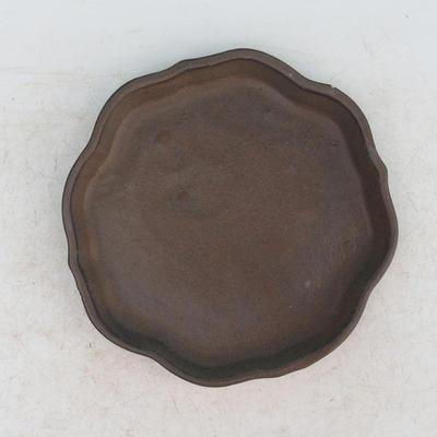 Taca na wodę Bonsai H 06 - 13,5 x 13,5 x 1,5 cm