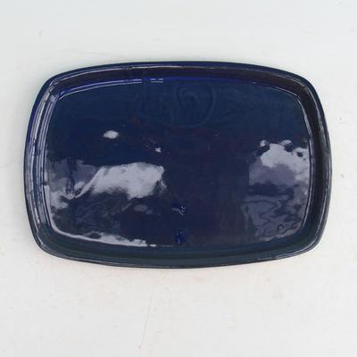 Taca na wodę Bonsai H 08 - 23 x 16 x 1,5 cm - 1