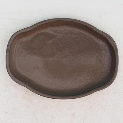 Taca na wodę Bonsai H 05 - 10 x 7,5 x 1 cm - 1