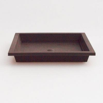 Plastikowy talerzyk Bonsai YMDR-4 - 1