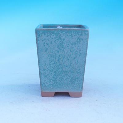 Ceramiczna bańka bonsai - kaskada - 1