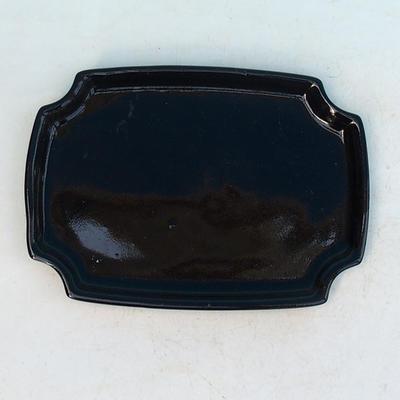 Taca na wodę Bonsai H 03 - 16,5 x 11,5 x 1 cm - 1