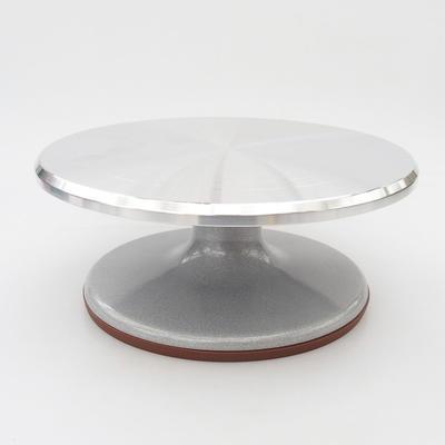 Aluminiowy stół obrotowy Profi 23x9,5 cm - 1