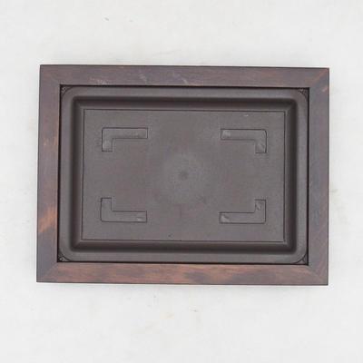 Podstawa drewniana CZ-PP2 - 2