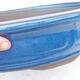 Miska Bonsai 51 x 41 x 10 cm, kolor niebieski - 2/7