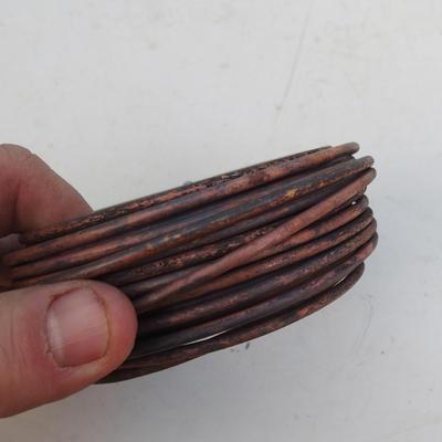 Przewody miedziane stanowiące 500 g - 2