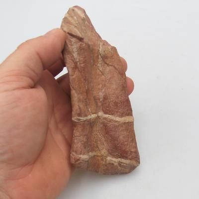 Suiseki - Kamień bez DAI (drewniana mata) - 2