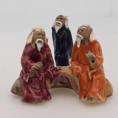 Figurka ceramiczna - Trinity - 2