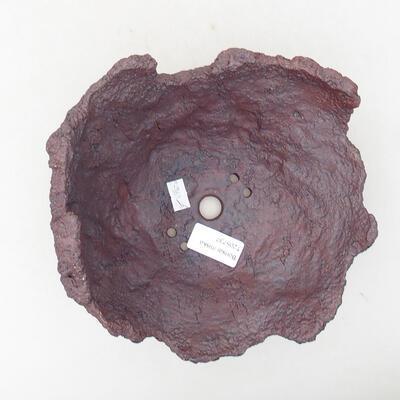 Powłoka ceramiczna 18 x 17 x 15 cm, kolor szary - 2
