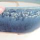 Miska Bonsai 30 x 23 x 10 cm, kolor niebiesko-zielony - 2/5