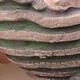 Powłoka ceramiczna 7 x 7,5 x 5 cm, kolor szarozielony - 2/3