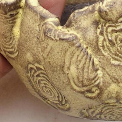 Powłoka ceramiczna 6,5 x 5,5 x 6 cm, kolor żółty - 2