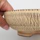 Ceramiczna miska bonsai - wypalana w piecu gazowym 1240 ° C - 2/3