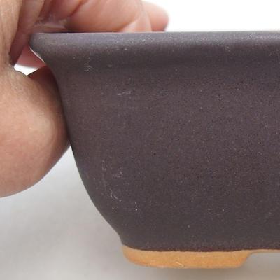 Ceramiczna miska bonsai H 38-12 x 10 x 5,5 cm - 2