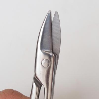 Nożyce do drutu 120 mm - stal nierdzewna - 2