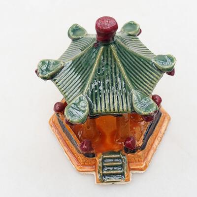 Figurka ceramiczna - Altana A37b - 2