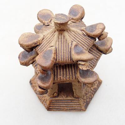 Figurka ceramiczna - Altana A3 - 2