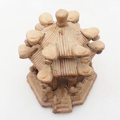 Figurka ceramiczna - Altana A4 - 2